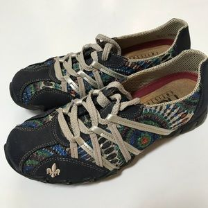 Rieker Antistress Womens Shoes, size 36 - 5.5 or 6
